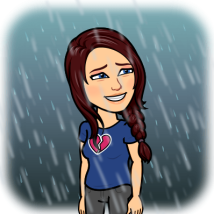 broken heart rain