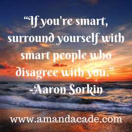 Smart People Who Disagree With You