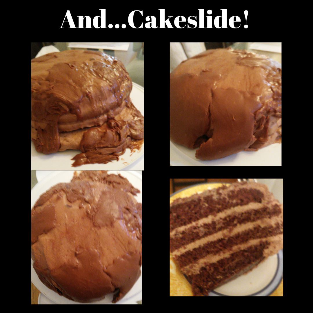 Baking Challenge 2